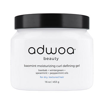 adwoa beauty Baomint™ Moisturizing Curl Defining Gel