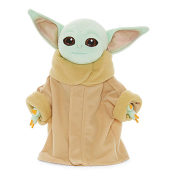Disney Collection Star Wars The Child Small Plush 9.8""