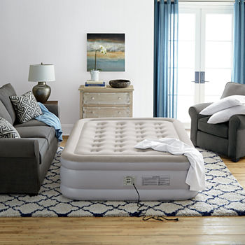 Save 58% on JCPenney Home Queen True Comfort Premium Raised Air Mattress