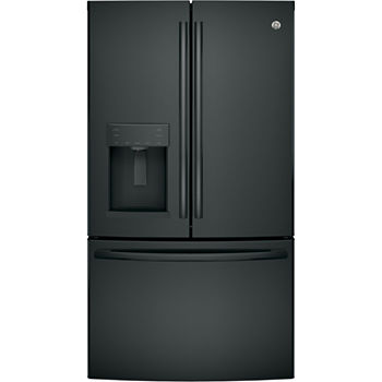 Ge Slate Refrigerators For Appliances Jcpenney