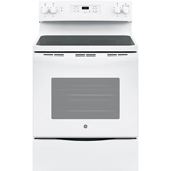 Electric Ranges Ranges for Appliances - JCPenney