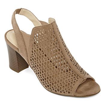 053889ce386 Liz Claiborne Women's Boots for Shoes - JCPenney