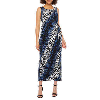 ecdd48ce328c2 Women's Maxi Dresses | Maxi Dress with Sleeves | JCPenney