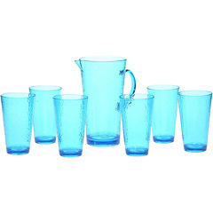 Certified International 7-pc. Acrylic Drinkware Set