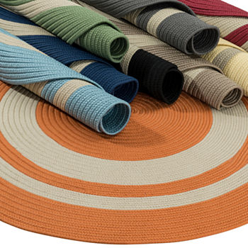Round Rugs Shop Jcpenney Save Enjoy Free Shipping