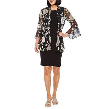 82dd52bc Scarlett Black Dresses for Women - JCPenney