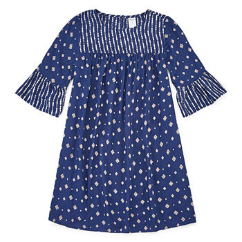 121631ac95 Girls' Dresses | Spring Dresses for Girls | JCPenney
