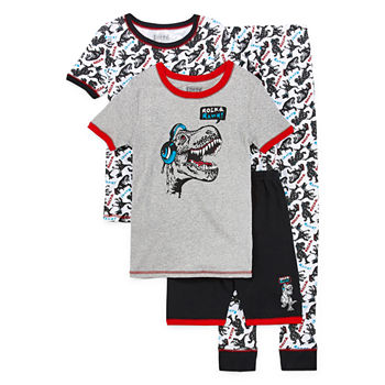 8ff86a28 Kids' Pajamas | Sleepwear for Kids | JCPenney