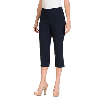 48a25e8d9dcdf Women's Capris | Crop Pants for Women | JCPenney