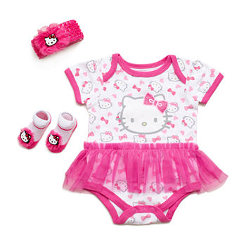 a718ae9ea Baby Clothes for Girls | Newborn Clothing | JCPenney