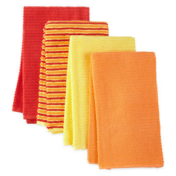 Yellow Aprons & Kitchen Towels For The Home - JCPenney