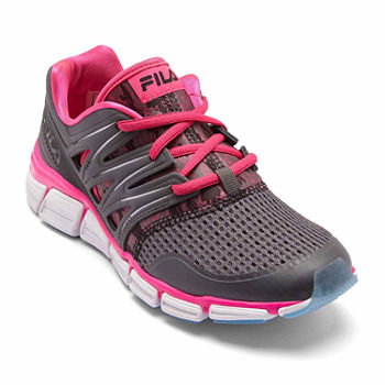 d2e04df49c1aa Fila Memory Finition Womens Lace-up Running Shoes. Add To Cart. Few Left