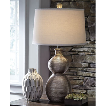 bernadate design p of ashley signature lamps set lamp by table jcpenney