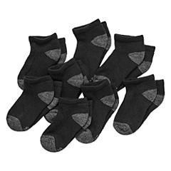 Xersion™ 6-pk. No-Show Socks + 2 BONUS Pairs