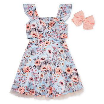 f7e99e2241082 Girls' Dresses | Spring Dresses for Girls | JCPenney