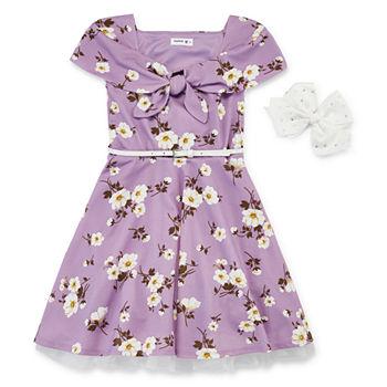 dece9e481 Girls 7-16 Clothing - JCPenney