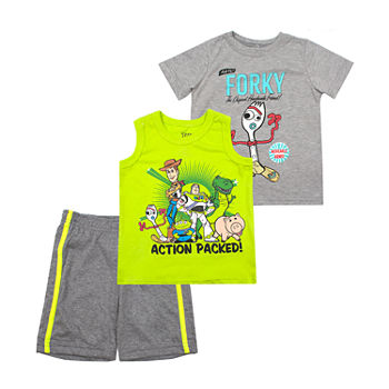 0e054b371 Baby Clothing Sets - JCPenney