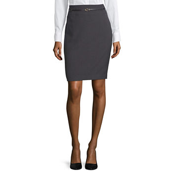 08b90ea7b8 Women's Pencil Skirts for Sale Online | JCPenney