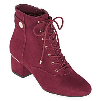 279f02ad86a Women's Ankle Boots & Booties | Affordable Fall Fashion | JCPenney