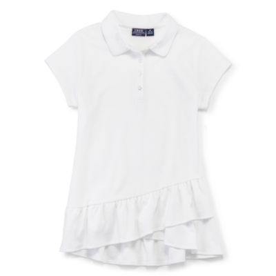 girls school uniforms for kids jcpenney