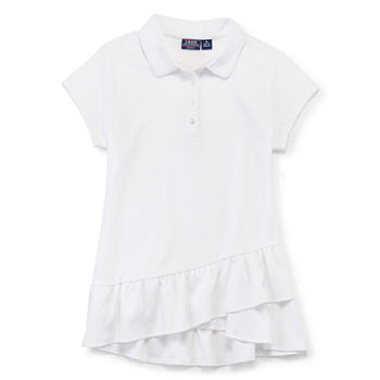 5b3c8bbd Girls Plus Size School Uniforms for Kids - JCPenney