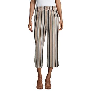 f73d87fb0c500 Women's Capris | Crop Pants for Women | JCPenney