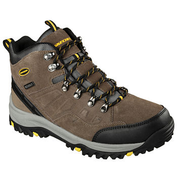 e4863ec94ef1c Hiking Boots Boots Men s Comfort Shoes for Shoes - JCPenney