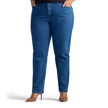 9b217b34fd4b7 Lee Plus Size Jeans for Women - JCPenney
