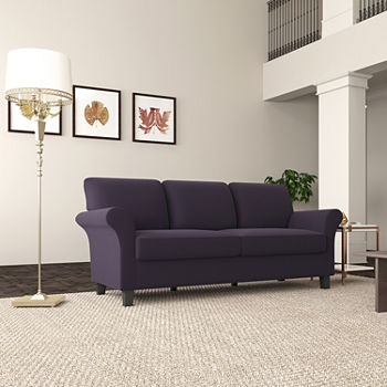 Purple Sofas For The Home Jcpenney