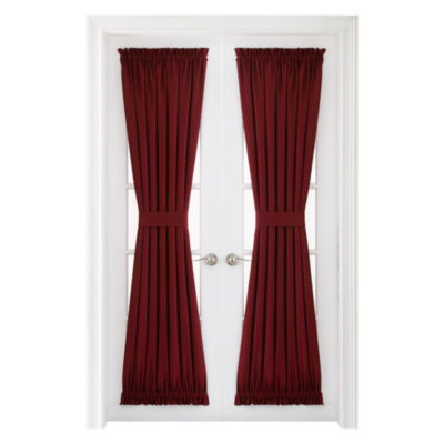Only at JCP  sc 1 st  JCPenney & Door Panel Curtains Door Curtains for Window - JCPenney