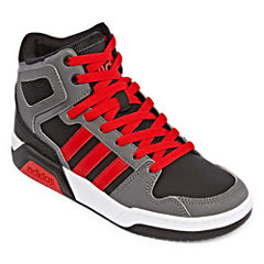 Adidas BB9TIS K Boys Basketball Shoes - Big Kids