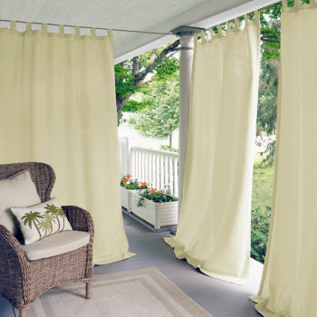 Outdoor Curtains & Outdoor Shades JCPenney