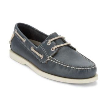 Eastland POPHAM - Boat shoes - sand