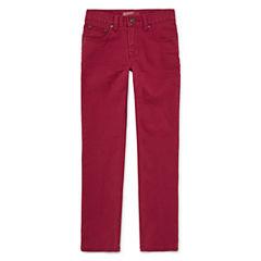 Arizona Flex Skinny Jeans - Boys 8-20 and Husky