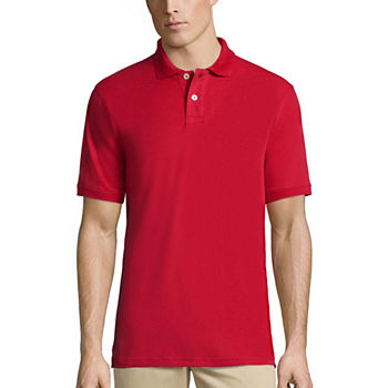 Young Mens Polo Shirts Shirts For Men Jcpenney
