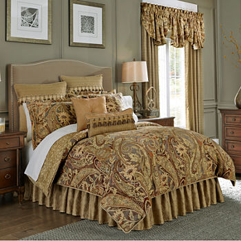 jcpenney king comforter sets Croscill Classics King Comforters & Bedding Sets for Bed & Bath  jcpenney king comforter sets