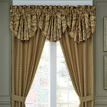 Valances Bedroom Curtains & Decor for Bed & Bath - JCPenney