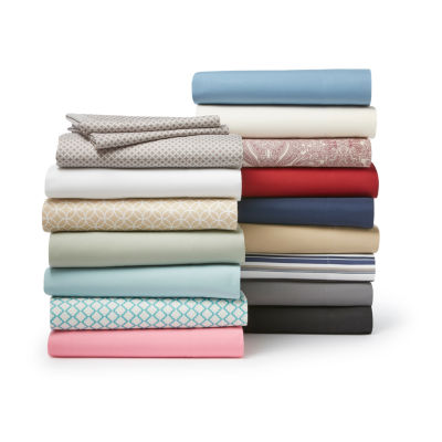 home expressions microfiber sheet sets and pillowcases