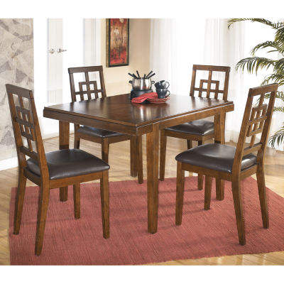 Signature Design by Ashley® Ashland 5-pc. Dining Set & Dining Room Sets Dining Sets