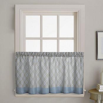 Silver Kitchen Curtains Unique Inspiration Design