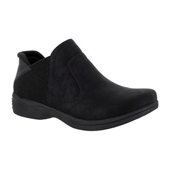 55771a07a9a24 Pop Womens Berenice Block Heel Zip Booties. Add To Cart. New. extended  sizes available. Black