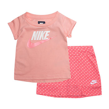 9eda6ea94 Nike Sleeveless Logo T-Shirt Dresses Girls. Add To Cart. New. Sea Coral