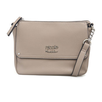 5942b079e nicole by Nicole Miller Handbags & Accessories - JCPenney