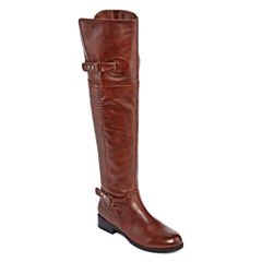 GC Shoes Womens Over the Knee Boots