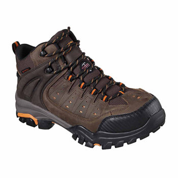 e38b25ea62b5 Skechers Boots Men s Comfort Shoes for Shoes - JCPenney