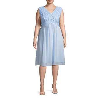 Clearance Plus Size New Years Eve Dresses For Women Jcpenney