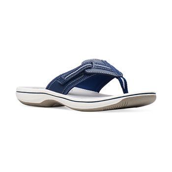 B57 Nike Celso Black Pink Sandals Thong Flip Flop Flats Shoe Womens 9 | eBay