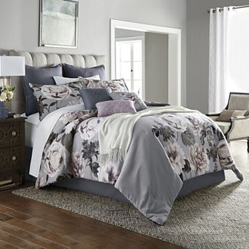 California King Comforter Sets Closeouts For Clearance Jcpenney