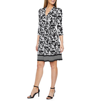 c86b48bdf93 Black Dresses for Women - JCPenney