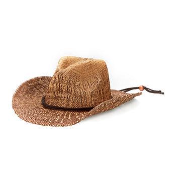 0d4c2258406d7 San Diego Hat Company Cowboy Hat